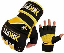 Boxing MMA Gloves Grappling UFC Sparring Punch Bag Fight Martial Arts Training