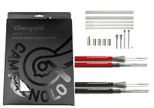 Campagnolo Ergopower Ultra Shift Set Di Cavi, Guaina set, Cavi cambio, varie