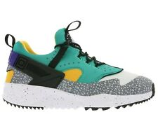 NIKE AIR HUARACHE UTILITY PRM RUNNING SHOES TRAINERS   806979 103