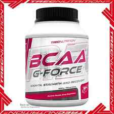 Trec Nutrition BCAA G-Force Amino Acid & Glutamine Matrix Max Strenght Recovery