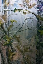 Hydrographics realtree camo water transfer printing film HugasLTD  ROLLED ONLY!