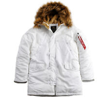 "ALPHA INDUSTRIES Jacke ""N3B VF 59"" 