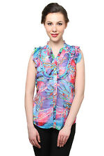Moderno Multicolored Print Shirt (MOD044_Multi)
