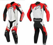 TUTA MOTO ALPINESTARS GP PLUS INTERA PELLE NEW 2017 EDIZIONE LIMITATA BLACK FRID