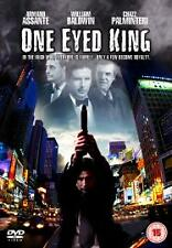 One Eyed King (DVD, 2005)