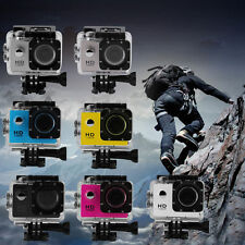 SJ4000 720p HD Video Action Camera 30M Waterproof Camera (No Wifi)