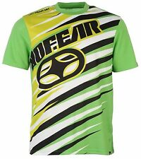 "NO FEAR Herren T-Shirt Shirt ""LOGO LIME"" NEU"