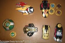 Power Rangers Morphers Choose Your Own 90s Retro Toys
