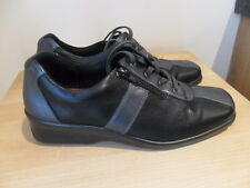 Beautiful Hotter leather shoes size 7.5 excellent condition !!