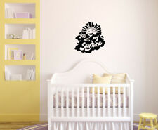 "WALL- You Are My Sunshine - SMALL - Vinyl Wall Decal ©YYDC (10.5""w x 11""h)"