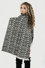 New Womens Cozy Stylish Winter Warm Soft Scarf Shawl Wrap Large Stole Scarves