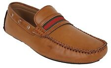 Guava Driving Loafers - Tan