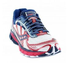 SAUCONY PROGRID RIDE 5 AMERICAN FLAG