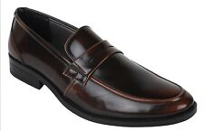 Guava Dress Shoes - Brown| Mens Brown Formal Shoes