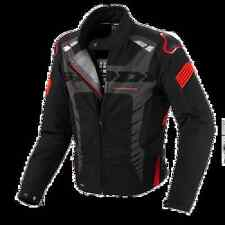 SPIDI WARRIOR SPORT JACKET H2OUT GIACCA MOTO INVERNALE IMPERMEABILE