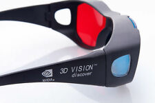 Anewkodi New Fashion Universal Type 3D Glasses/Red Blue Cyan 3D Glasses Anaglyph