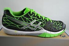 Asics Gel Fireblast Indoor Hallen Handball Volleyball Schuhe Shoes  gr. 44,5