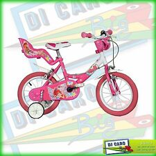 WINX MTB 16'' MOUNTAIN BIKE BICICLETTA BICI JUNIOR