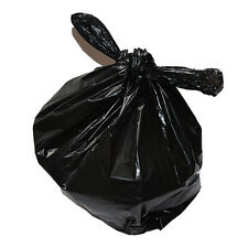 GARBAGE EXTRA LARGE BAG HEAVY DUTY REFUSE BAGS BIN LINERS RUBBISH BAG 30GALLON