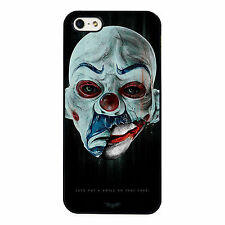 Joker Dark Night Batman Quote PHONE CASE COVER fits iPHONE 4 5 6 7