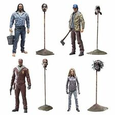 The Walking Dead, Comic Series 5 - Negan, Glenn, Shane, Lydia