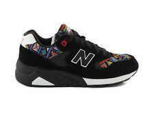 NEW BALANCE 580 AZTEC WRT580HA NERO sneakers scarpa donna
