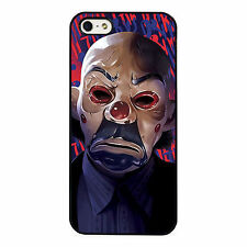 Dark Night Joker Movie Batman PHONE CASE COVER fits iPHONE 4 5 6 7