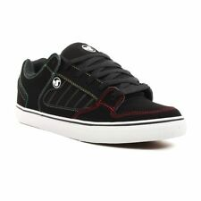 DVS Shoes Militia CT - Black Rasta