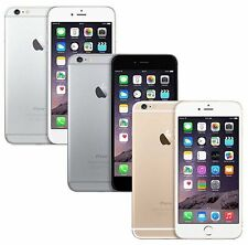 Apple iPhone 6 64GB 128GB GSM Factory Unlocked Smartphone Gold Gray Silver