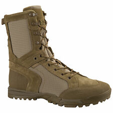 5.11 Tactical Recon Desert 2.0 Unisex Military Boots