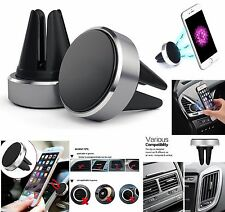 Universal Magnetic Support Car Holder Stand Mount For Various Mobile Phones: M1
