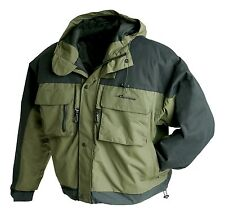 Daiwa Wilderness Inflable Chaqueta - Todas Las Tallas - New 2016