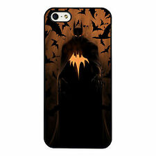 The Batman Marvel Dark Joker Art PHONE CASE COVER fits iPHONE 4 5 6 7