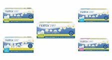 Tampons Eco Friendly Natracare VARIOUS TYPES Organic Chlorine Plastic Free Safe