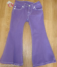 Nolita Pocket girl Mynky jeans trousers  2, 3 y BNWT designer lilac baby 18-24 m