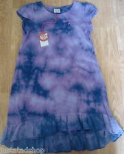 Nolita Pocket girl Hedgehog purple dress 3-4 y  BNWT designer