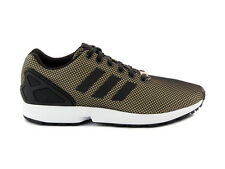 ADIDAS ZX FLUX S32275 GOLD sneakers shoes man