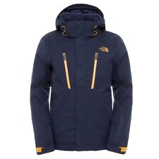 NORTH FACE GIACCA M RAVINA JACKET BLU