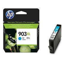 HP903XL Cyan Original High Capacity Printer Ink Cartridge HP 903 XL