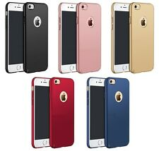 Case Cover For iPhone 6 7/7 Plus Luxury Ultra Thin Slim Acrylic Hard Back