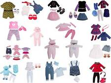 Chad Valley Design Friend All Beautiful Outfits For Your Cute Dolls