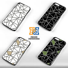 GEOMETRIC AZTEC Minimalist Tumblr Cute Gift Phone For iPhone Case Cover