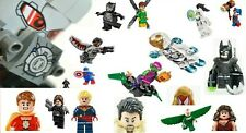 Genuine LEGO Mini Figures MARVEL & DC Super Heroes CIVIL INFINITY WAR AVENGERS
