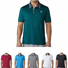Adidas Climacool Performance LC Golf Polo Shirt