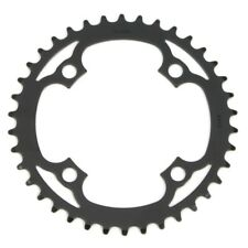 SRAM Truvativ Single Speed Corona Acciaio - Cerchio bolt 104mm