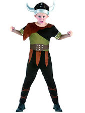 Book Week Costume Child Viking Boy Fancy Dress Kids Medieval Anglo Saxon Helmet