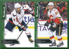 2016-17 Upper Deck Parkhurst Hockey #1 - 200  *GOTBASEBALLCARDS