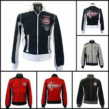 Geographical Norway Azila Jersey con Lluvia Capucha/ Talla S-XXL/ 4 Colores