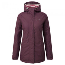 Craghoppers Ladies Madigan Classic Thermic Waterproof Insulated Jacket