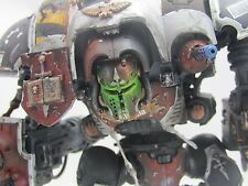 Pro painted Imperial Knight, Magnitised, any scheme or custom, display base, cus